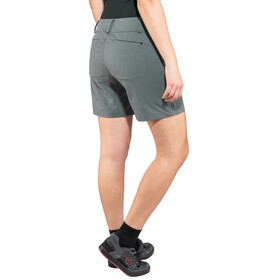 PEARL iZUMi Versa Cycling Shorts Women grey